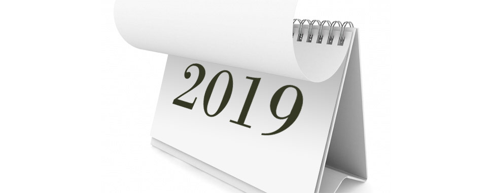 Events and Programs - 2018 PRC Calendar