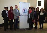 Pitney Bowes Customer Event - December 2015