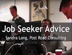 Job Search Advice